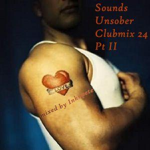 Sounds Unsober Clubmix 24 Pt II