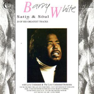 1973 - Barry White saves your SÖUL