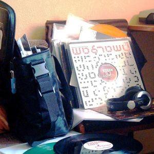 ''dnbox''-vinyl mix