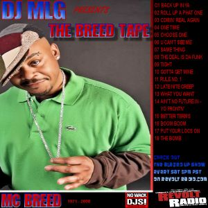 The Breed Tape
