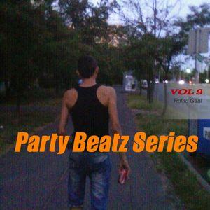Roland Gaal - Party Beatz Vol 9