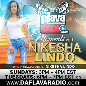 Moments with Nikesha Lindo, Season 3; Ep. 12