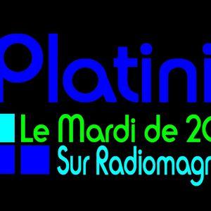 Platinium (3Eme Janvier 2013)
