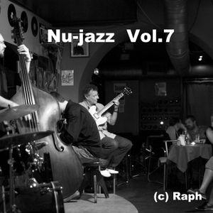 Nu-jazz Vol.7
