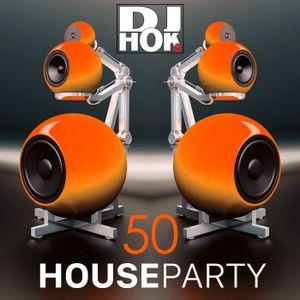 Dj.Hok - Mixtape Episode 50 - DH2017