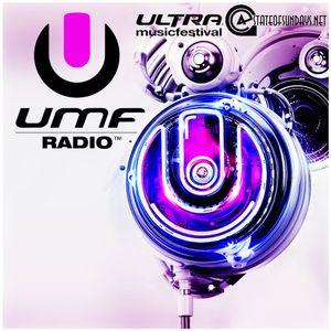 Carlo Lio - Umf Radio 426 - 07-07-2017