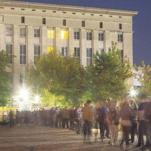 Lovestad - live at Berghain (Panorama Bar, Berlin) - 24-Oct-2015