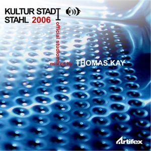 Kultur Stadt(t) Stahl 2006 (official studiomix)