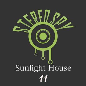 Sunlight House Vol 11