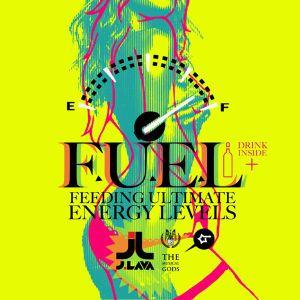J-Lava of Dei Musicale - F.U.E.L (feeding ultimate energy levels)