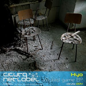 81. Geométrika [03.11.11] Especial Cicuta Netlabel con Drugstore