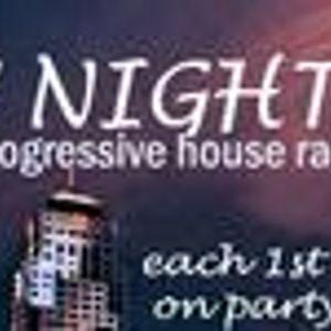 TLV Nigths - Jadeck November 2012 episode