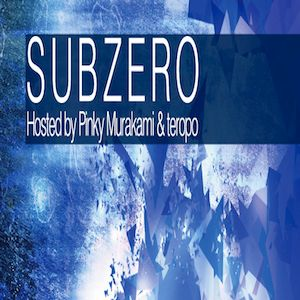 SUBZERO#13 2nd hour - Guest Mix [Tomoyuki Sakakida]