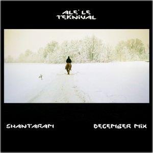 Shantaram December Mix
