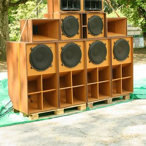 Dub-I-Land Soundsystem EMCM 2013