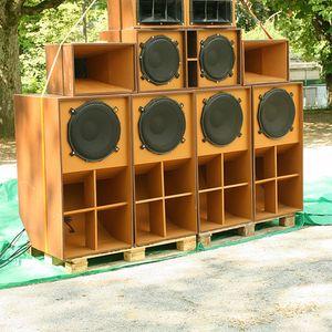 Dub-I-Land Soundsystem EMCM 2013