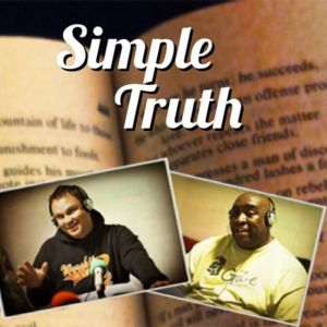 Simple Truth with Mark and Terrance - Ep 19