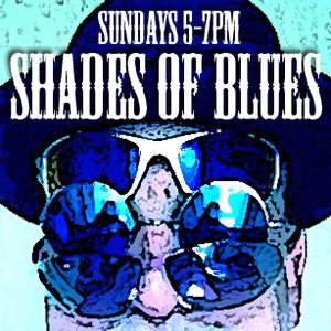 Shades Of Blues 31/08/14 (1st hour)