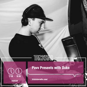 Pavv Presents with Duke - 20-04-17
