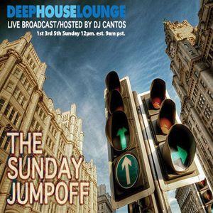 Sunday JumpOff 10-16-2016 Live Broadcast Recording
