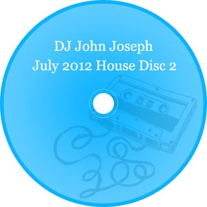 July 2012 Disc 2