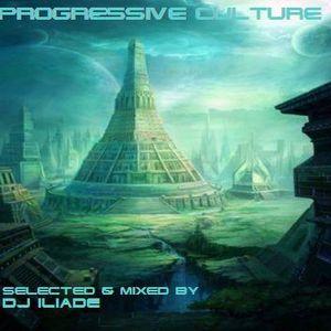 """Lega Technologica's Podcast #29 """"PROGRESSIVE CULTURE"""" by Dj Iliade"""