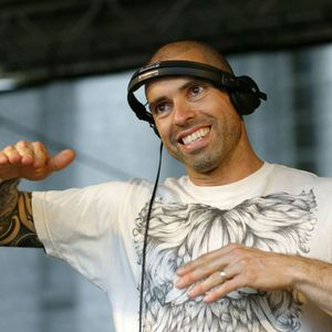Chris Liebing - Live @ Loveparade 2002