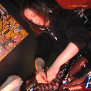 ATB mix by DJ Anna Wilczek ( live set in the club ) Org