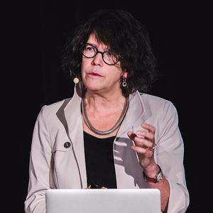 """2016 Integration Symposium: Tanya Luhrmann """"Lecture 3: Local Theory of Mind"""""""