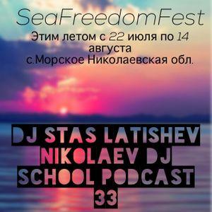 Dj_Stas_Latishev_-_Podcast_33