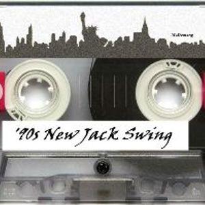 '90s New Jack Swing