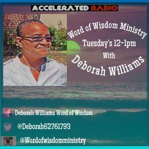 Word of Wisdom 12/20/16