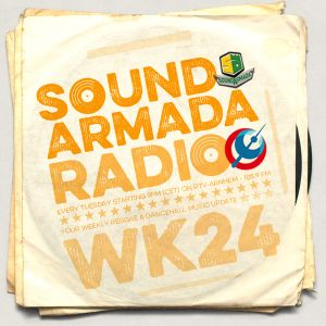Sound Armada Radio Show Week 24 - 2015