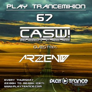Play Trancemixion 067 by CASW!