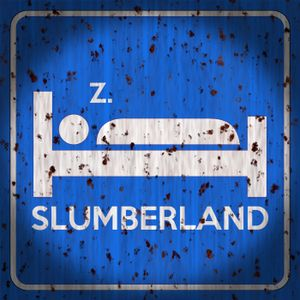 "Slumberland episode 25 ""Skeptical Seeker"""
