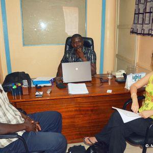 Best practice Community Radio Stations - Kenya pt1
