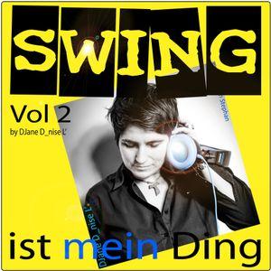 Swing - ist mein Ding - Vol 2