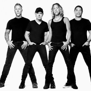 Metallica - Old, New, Borrowed & Blues [1983 to 2016]