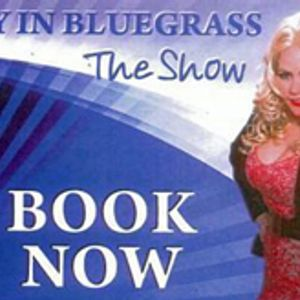 Dolly In Bluegrass Sings Dolly