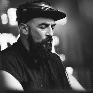 Damian Lazarus - Live @ Sonar Festival Barcelona [16.06.2017]
