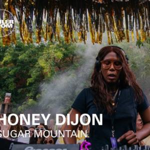 Honey Dijon Boiler Room X Sugar Mountain 2018 By