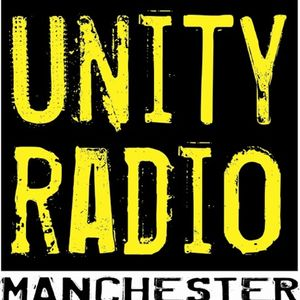 S Man's Jungle Revolutions Unity Radio 92.8FM 11/09/12 Part 1