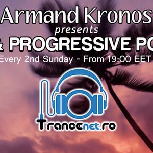 Trance & Progressive Podcast #1 @ TRANCEnet Radio (11th May 2014)