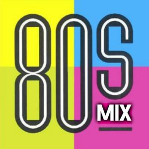DJ Nappa 80's Mix