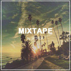 M!S!EK - itsMixtape02