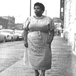 Big Mama n Betty