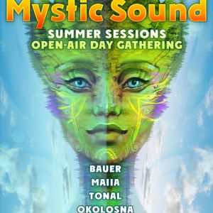 Mystic Sound Open Air Day Gathering Party MiX