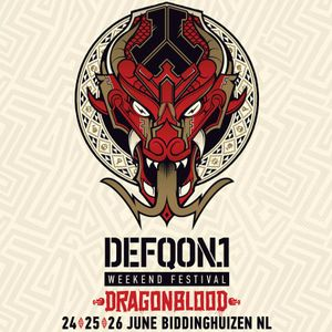 Frontliner @ Defqon.1 Weekend Festival 2016 - UV Stage