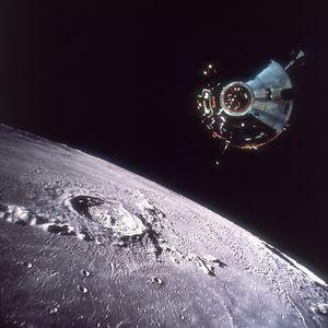 Once Around The Moon (Dr. Narayan Mix)