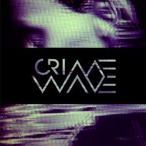 Δbsen† Δbsence X Crimewave : Guillotine
